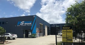 Factory, Warehouse & Industrial commercial property sold at 2/9 Natasha Street Capalaba QLD 4157