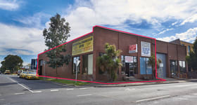 Factory, Warehouse & Industrial commercial property sold at 114 Gaffney Street Coburg North VIC 3058