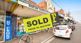 Shop & Retail commercial property sold at 674 High Street Kew East VIC 3102