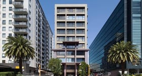 Offices commercial property sold at Level 6, 608 St Kilda Road Melbourne 3004 VIC 3004