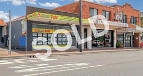 Offices commercial property sold at 243 Rocky Point Road Ramsgate NSW 2217