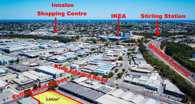 Development / Land commercial property for sale at 5 Collingwood Street Osborne Park WA 6017