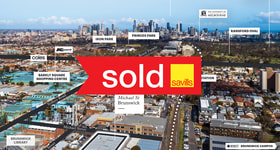 Development / Land commercial property sold at 8-14 Michael Street Brunswick VIC 3056