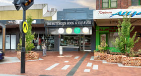 Shop & Retail commercial property sold at 110 High Street Wodonga VIC 3690