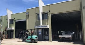 Factory, Warehouse & Industrial commercial property sold at Unit 1 & 2/16 Hollingsworth Street Portsmith QLD 4870