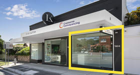 Shop & Retail commercial property sold at Shop 3/120 Avenue Road Mosman NSW 2088