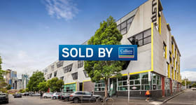 Offices commercial property sold at Suite 223, 87 Gladstone Street South Melbourne VIC 3205