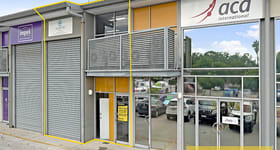 Factory, Warehouse & Industrial commercial property sold at 19/11 Buchanan Road Banyo QLD 4014