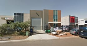 Factory, Warehouse & Industrial commercial property sold at 1/50 Commercial Place Keilor East VIC 3033