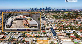 Development / Land commercial property sold at 2-10 O'Connor Street Brunswick East VIC 3057