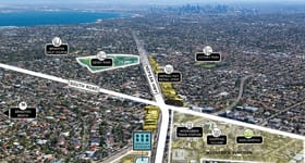 Development / Land commercial property for sale at 956-958 Nepean Highway Moorabbin VIC 3189