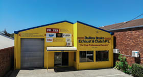Factory, Warehouse & Industrial commercial property sold at 313 River Street Ballina NSW 2478
