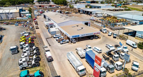 Industrial / Warehouse commercial property for sale at 494-498 Boundary Street Wilsonton QLD 4350