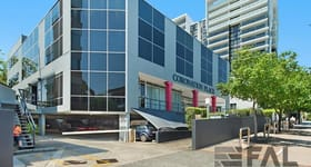 Offices commercial property sold at Suite  31/10 Benson Street Toowong QLD 4066