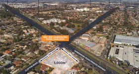 Development / Land commercial property sold at 1887-1891 Dandenong Road Oakleigh VIC 3166