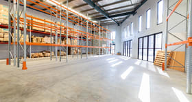 Factory, Warehouse & Industrial commercial property sold at 10 & 11/15 John Duncan Court Varsity Lakes QLD 4227