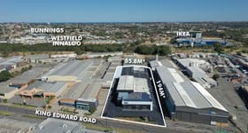 Factory, Warehouse & Industrial commercial property sold at 21 King Edward Road Osborne Park WA 6017