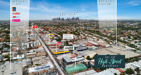 Offices commercial property sold at 407-409 High Street Northcote VIC 3070