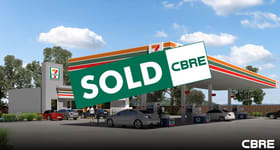 Shop & Retail commercial property sold at 7-Eleven Werribee 1 Alfred Road Werribee VIC 3030