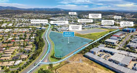 Development / Land commercial property sold at 87 Days Road Upper Coomera QLD 4209