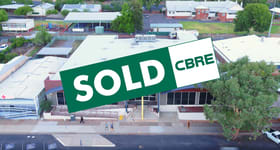 Offices commercial property sold at Centrelink 57 Currajong Street Parkes NSW 2870