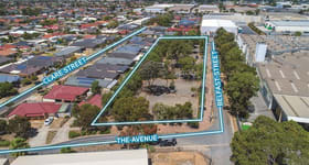Industrial / Warehouse commercial property for sale at Cnr Park Avenue & Belfast Street Athol Park SA 5012