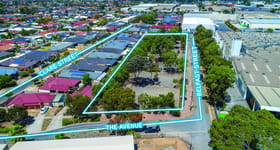 Industrial / Warehouse commercial property sold at Cnr Park Avenue & Belfast Street Athol Park SA 5012