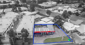 Showrooms / Bulky Goods commercial property sold at 132 Station Road Seven Hills NSW 2147