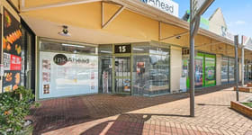 Shop & Retail commercial property sold at Unit 15/6 Rebound Court Narre Warren VIC 3805