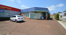 Offices commercial property sold at 527 Pacific Highway Belmont NSW 2280