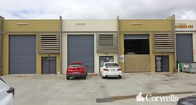 Factory, Warehouse & Industrial commercial property sold at 17/2-10 Kohl Street Upper Coomera QLD 4209