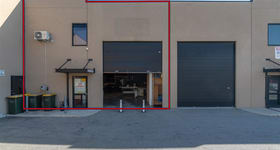Factory, Warehouse & Industrial commercial property sold at 4/47 Biscayne Way Jandakot WA 6164