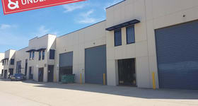 Factory, Warehouse & Industrial commercial property sold at Unit 3/13 Swaffham Road Minto NSW 2566