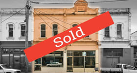 Shop & Retail commercial property sold at 271-273 Albert Street Brunswick VIC 3056
