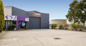 Factory, Warehouse & Industrial commercial property sold at 2/215 Osborne Avenue Clayton South VIC 3169