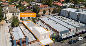 Development / Land commercial property for sale at 1426 High Street Malvern VIC 3144