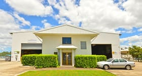 Factory, Warehouse & Industrial commercial property sold at 22 Machinery Road Yandina QLD 4561