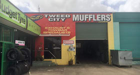 Industrial / Warehouse commercial property for lease at 4/18 Machinery Drive Tweed Heads South NSW 2486