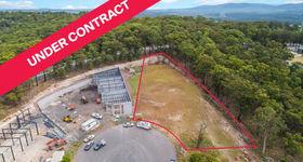 Development / Land commercial property sold at Lot  319/18 Billbrooke Close Cameron Park NSW 2285