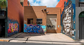 Factory, Warehouse & Industrial commercial property sold at 56 River Street South Yarra VIC 3141