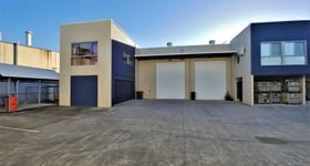 Factory, Warehouse & Industrial commercial property sold at 7/109 Riverside Place Morningside QLD 4170