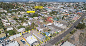 Showrooms / Bulky Goods commercial property for sale at 35 Toolooa Street South Gladstone QLD 4680