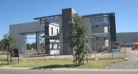 Factory, Warehouse & Industrial commercial property sold at 13-17 Naxos Way Keysborough VIC 3173