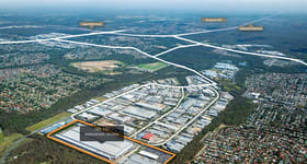Factory, Warehouse & Industrial commercial property sold at 105 - 137 Magnesium Drive Crestmead QLD 4132