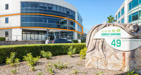Medical / Consulting commercial property sold at Building 1/49 Frenchs Forest Road Frenchs Forest NSW 2086