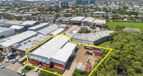 Factory, Warehouse & Industrial commercial property sold at 88 Cambridge Street Coorparoo QLD 4151