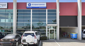 Factory, Warehouse & Industrial commercial property sold at Unit 3/32 Westside Drive Laverton North VIC 3026