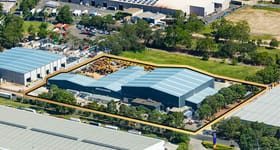 Factory, Warehouse & Industrial commercial property sold at 30 Loftus Road Yennora NSW 2161