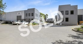 Factory, Warehouse & Industrial commercial property sold at 32/7-9 Production Road Taren Point NSW 2229