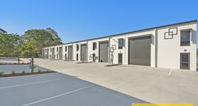 Factory, Warehouse & Industrial commercial property for lease at 11/62 Radley Street Geebung QLD 4034
